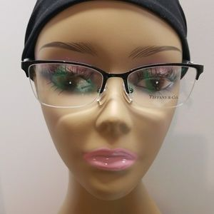 Tiffany Glasses, Case, Cloth